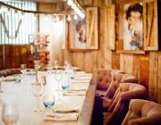 Riding House Cafe Private Dining Room Image1