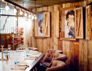 Riding House Cafe Private Dining Room Image3