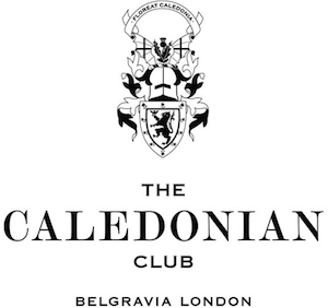 The Caledonian Club logo