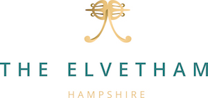 The Elvetham logo