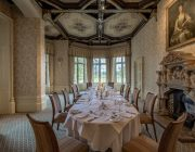 The Elvetham Private Dining Image The Morning Room