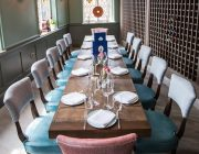 Clarette Private Dining Room Image6