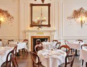 Ognisko Restaurant Interior Image