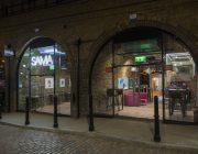 SAMA Bankside NEW Exterior Image