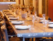 SAMA Bankside NEW Private Dining Room Image1