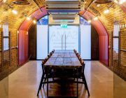 SAMA Bankside NEW Private Dining Room Image4