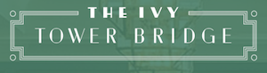 The Ivy Tower Bridge logo