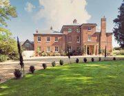 Barton House Exterior Image1