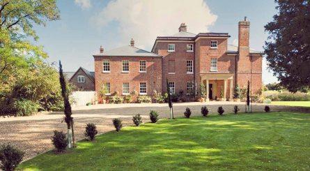 Barton House Exterior Image1 3