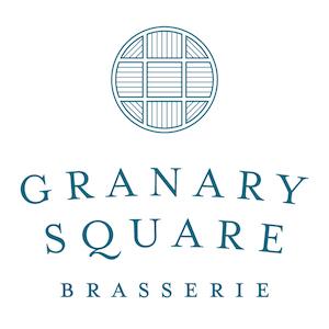 Granary Square Brasserie logo