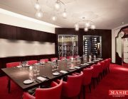 MASH London Private Dining Room Image