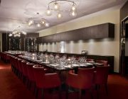 MASH London Private Dining Room Image2