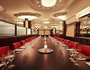 MASH London Semi Private Dining Room Image