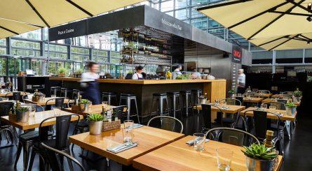 Obicà Canary Wharf Restaurant Image 1 1