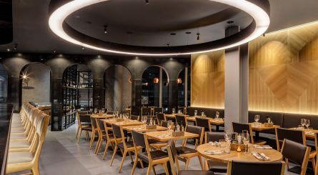 Obicà St Pauls Restaurant Private Dining Image2 1