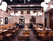 Private Dining Room At Toms Kitchen Birmingham Image10