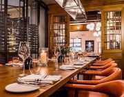 Private Dining Room At Toms Kitchen Birmingham Image2