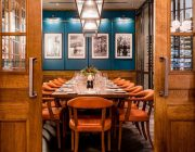 Private Dining Room At Toms Kitchen Birmingham Image5