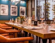 Private Dining Room At Toms Kitchen Birmingham Image6