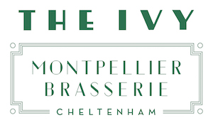 The Ivy Montpellier Brasserie logo