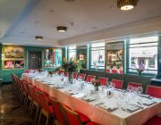 The Ivy Montpellier Brasserie Private Dining Room Image1