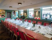 The Ivy Montpellier Brasserie Private Dining Room Image2