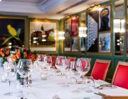 The Ivy Montpellier Brasserie Private Dining Room Image4