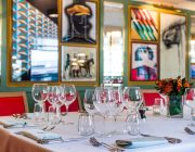 The Ivy Montpellier Brasserie Private Dining Room Image5
