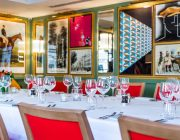 The Ivy Montpellier Brasserie Private Dining Room Image6