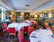 The Ivy Montpellier Brasserie Private Dining Room Image8