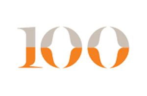 100 Wardour St. logo