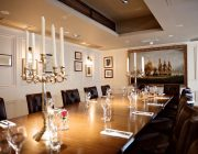 The Admiralty Private Dining Image The Admirals Cabin