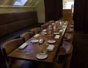 The Oxford Kitchen Private Dining Room Image6