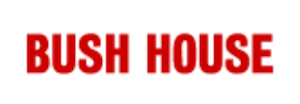 Bush House logo