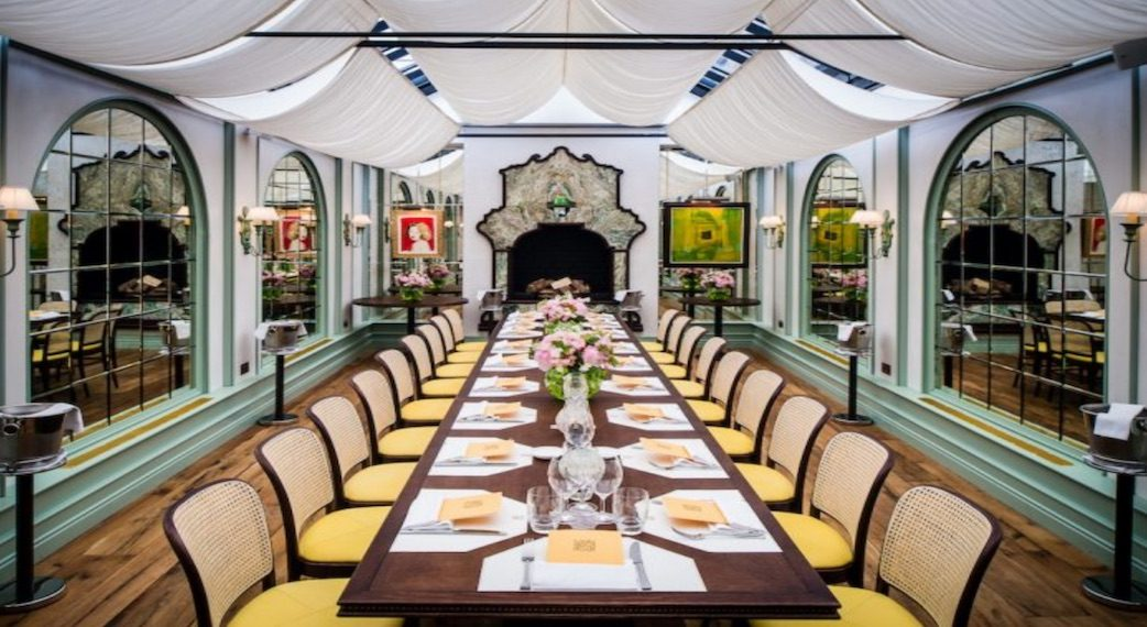 small private dining rooms london | Find and Book the Best Private Dining Rooms in London and ...