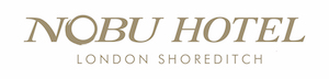 Nobu Hotel London Shoreditch logo