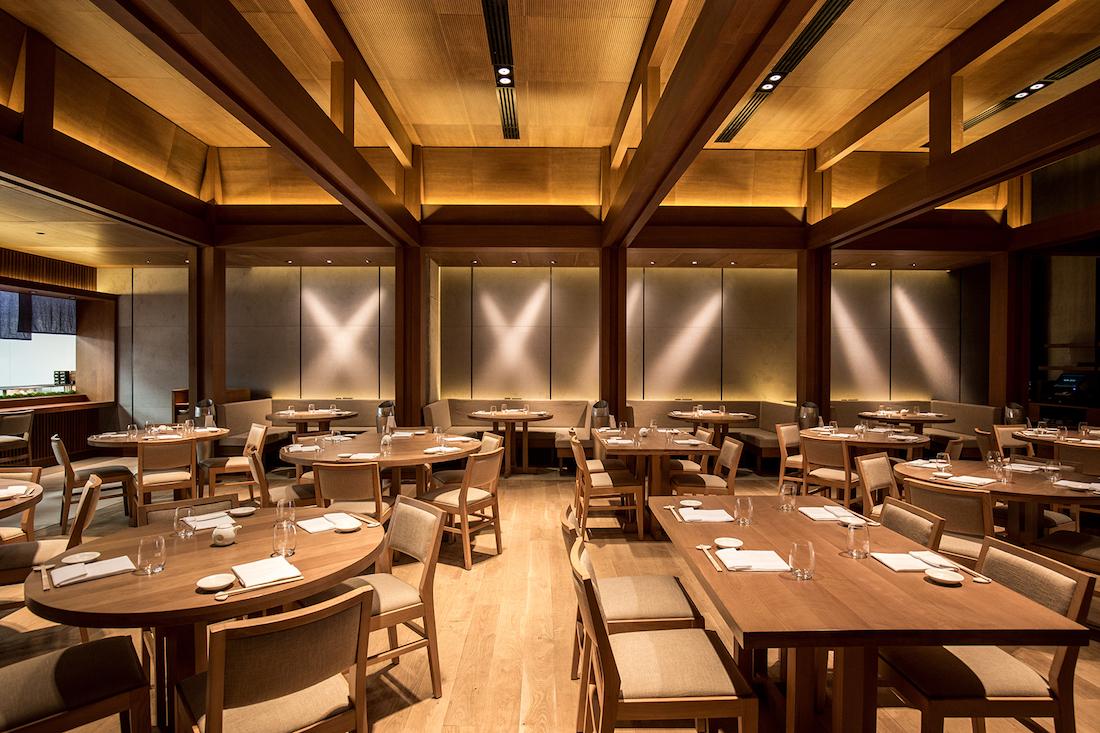Japanese Restaurant Shoreditch