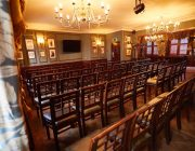 The Counting House Private Dining Room Image2 Theatre Style Seating
