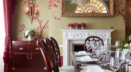 The Goring Private Dining Room Image Drawing Room