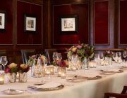 The Goring Private Dining Room Image The Garden Room