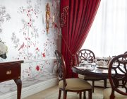 The Goring Private Dining Room Image The Silver Room Meeting
