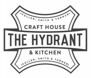 The Hydrant logo