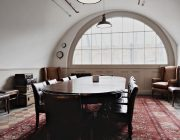 The Parcel Yard Private Dining Room Image4