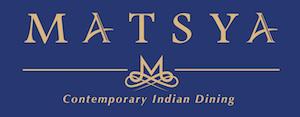Matsya logo