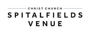 Spitalfields Venue logo