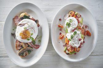 Tuttons Breakfast Food Image