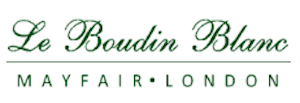 Le Boudin Blanc logo
