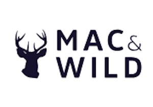 Mac & Wild – Devonshire Square logo