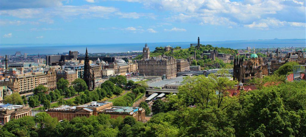 Private Dining In Edinburgh 1024x459