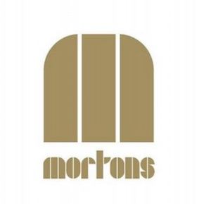 Morton's Club logo